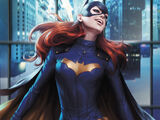 Barbara Gordon (Prime Earth)