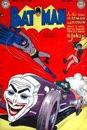 Batman 52