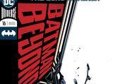 Batman Beyond Vol 6 16