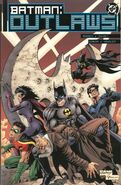 Batman Outlaws Vol 1 2