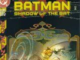 Batman: Shadow of the Bat Vol 1 91