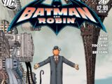 Batman and Robin Vol 1 26