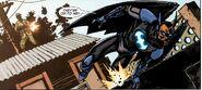 Batwing 001