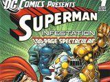 DC Comics Presents: Superman - Infestation Vol 1 1