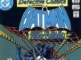 Detective Comics Vol 1 530