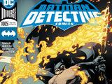 Detective Comics Vol 1 1005