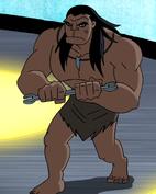 Gnarrk Teen Titans