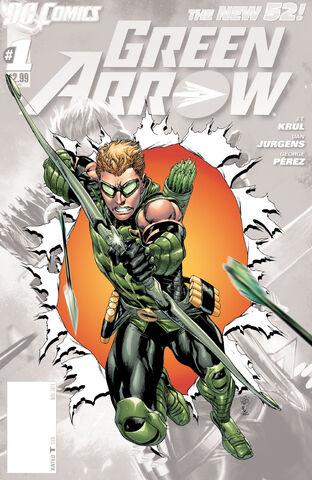 File:Green Arrow Vol 5 0 Textless.jpg