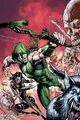Green Arrow Vol 5 47 Textless