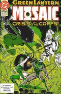 Green Lantern Mosaic Vol 1 6
