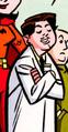 Morrow DC Super Friends 001