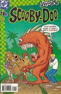 Scooby-Doo Vol 1 1