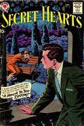 Secret Hearts Vol 1 54