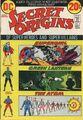 Secret Origins Vol 1 2