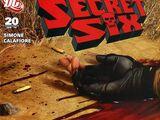 Secret Six Vol 3 20