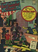 Star Spangled Comics 10