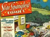 Star-Spangled Comics Vol 1 25