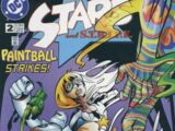 Stars and S.T.R.I.P.E. Vol 1 2
