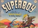 Superboy Vol 1 9