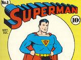 Superman Vol 1 6