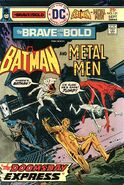 The Brave and the Bold v.1 121