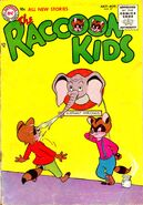 The Raccoon Kids Vol 1 57
