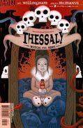 Thessaly - Witch for Hire Vol 1 2