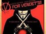 V for Vendetta (Movie)