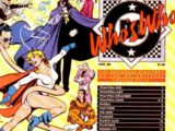 Who's Who: The Definitive Directory of the DC Universe Vol 1 18