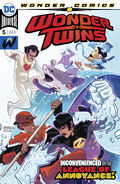 Wonder Twins Vol 1 5