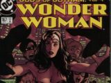 Wonder Woman Vol 2 167
