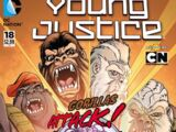 Young Justice Vol 2 18