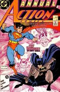 Action Comics Annual 01