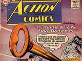 Action Comics Vol 1 241