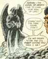 Azrael Angel Of Death New Earth 0001