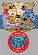 Batman & Superman World's Finest Silver Age Omnibus Vol 1
