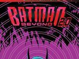 Batman Beyond 2.0 Vol 1 10 (Digital)