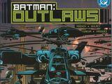 Batman: Outlaws Vol 1 1