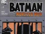 Batman and the Monster Men Vol 1 3