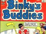 Binky's Buddies Vol 1 2