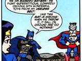Bizarro Batman (Earth-508)