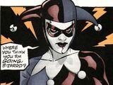 Bizarro-Harley (New Earth)