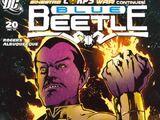 Blue Beetle Vol 7 20