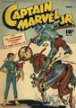 Captain Marvel, Jr. Vol 1 36