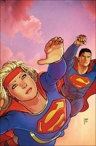 File:Convergence Adventures of Superman Vol 1 1 Textless.jpg