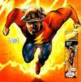 Flash Jay Garrick 0052
