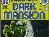 Forbidden Tales of Dark Mansion Vol 1 11