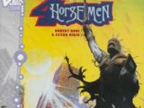 Four Horsemen Vol 1 2