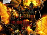 Four Horsemen of Apokolips (New Earth)
