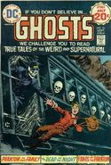 Ghosts 30